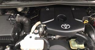 Mesin Diesel Toyota Kijang Innova 2016