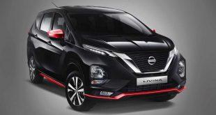 Nissan Livina 2020