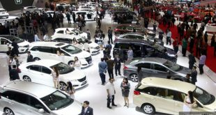 Pajak Mobil Baru Diusulkan 0%